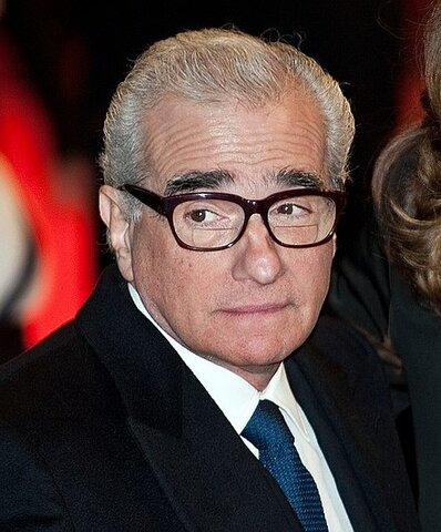 Martin Scorsese. (1942-Actualidad).
