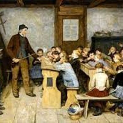Historia de la Educacion Argentina timeline