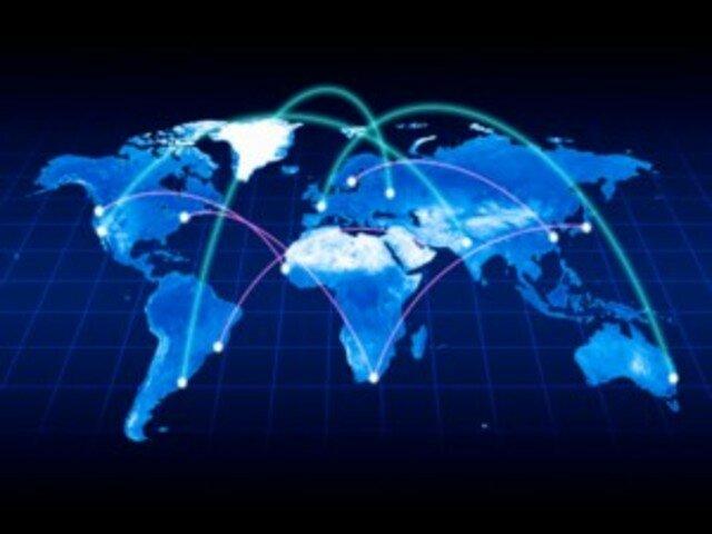 Internet se expande en otros países