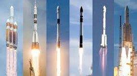 Space Flight timeline