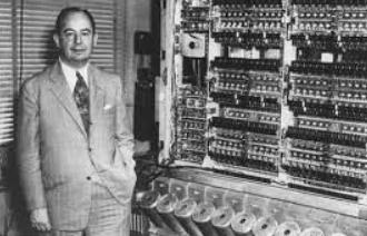 1era Generación ( MARK 1, ENIAC, EDVAC)1944-1958