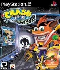 Crash Bandicoot: La Venganza de Cortex