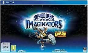 Skylanders Imagination
