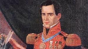 Se va Santa Anna