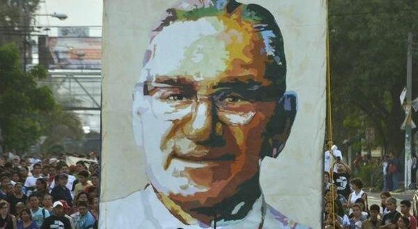 Inicio del proceso de paz con el que soñó Monseñor Romero