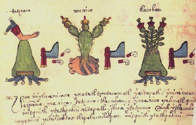 1434 Triple Alianza