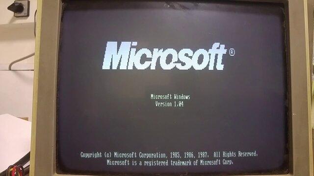 PC en la version 3.1