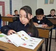 el comienzo de una nueva forma de educación
