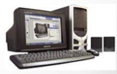 5ta Generación (Internet, Software, CD) 1984-1999