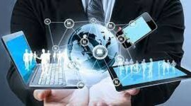 Avances tecnológicos ocurridos en la sociedad timeline