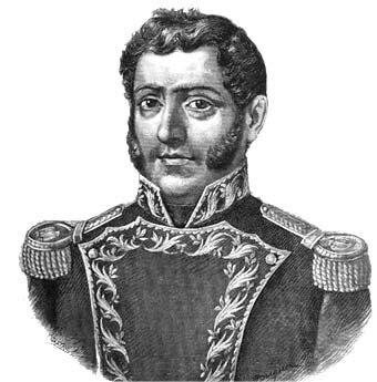 Presidencia de Melchor Múzquiz