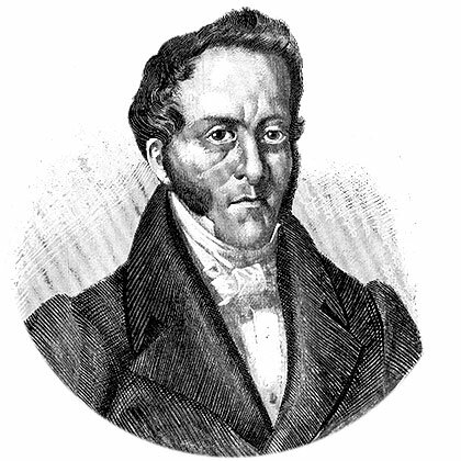 Presidencia de Manuel Gómez Pedraza