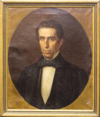 Presidencia de Javier Echeverría