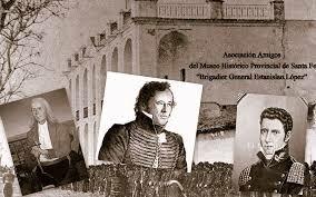 Ascenso al poder de Mariano Vera y Estanislao López