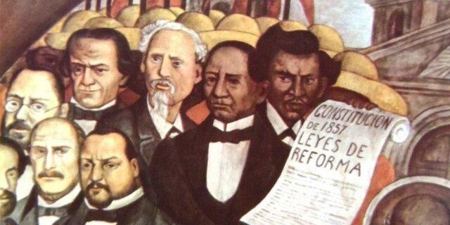 Movimiento de Reforma Liberal