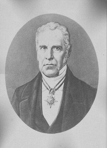 Presidencia de Ignacio Pavón