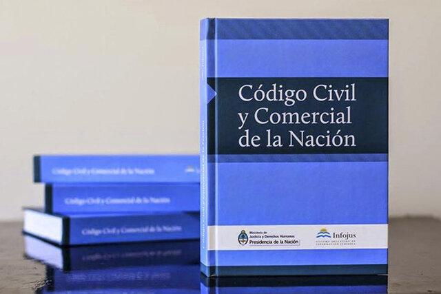 Nuevo Código Civil y Comercial de la República Argentina