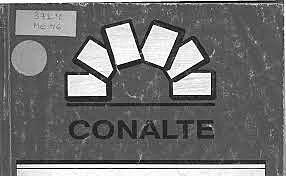 CREACION DE CONALTE