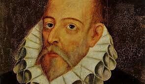 Muere Miguel de Cervantes