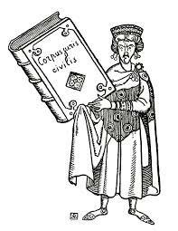 Segunda Etapa de Producción de Derecho Romano