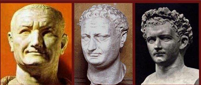Dinastia Flavios