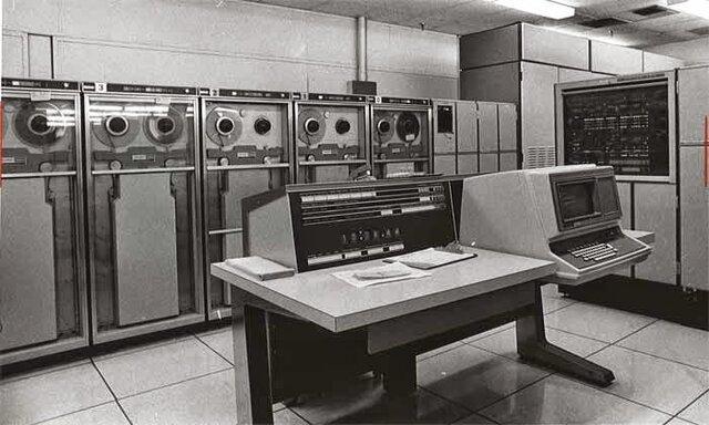 UNIVAC fue diseñada