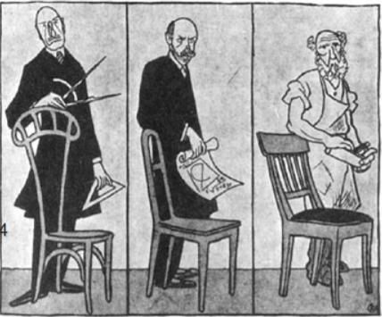 Cartel caricatura