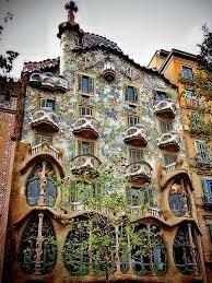 El diseño industrial en España: el modernismo