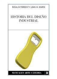 El diseño industrial en España: Nacimiento y desarrollo