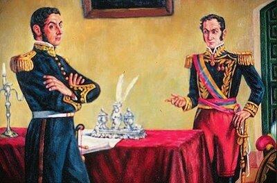 La Independendncia d'Iberoamèrica