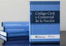 Se sanciona el nuevo Código Civil y Comercial de la Nación y reforma de la Ley de Sociedades