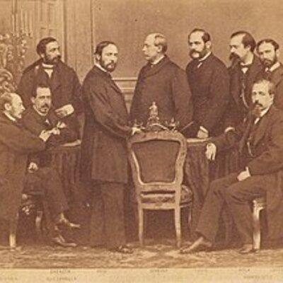 Presidentes del Consejo de Ministros timeline