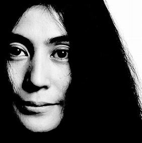 Incontra Yoko Ono