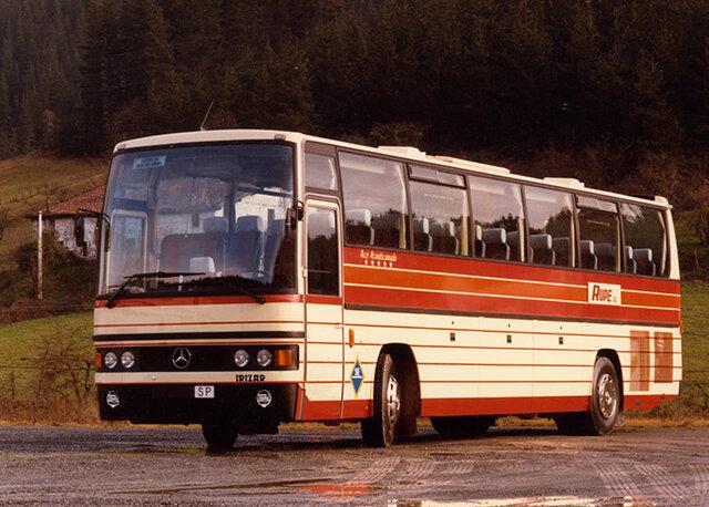 "Autobús ""Century"""