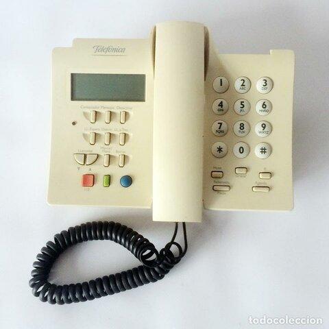 Domo teléfono
