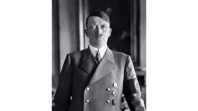 Adolf Hitler is Elected