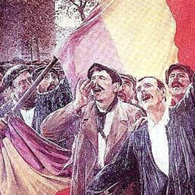 SPAIN, RESTORATION AND CIVIL WAR (1875-1939). AMAL BENSAR timeline