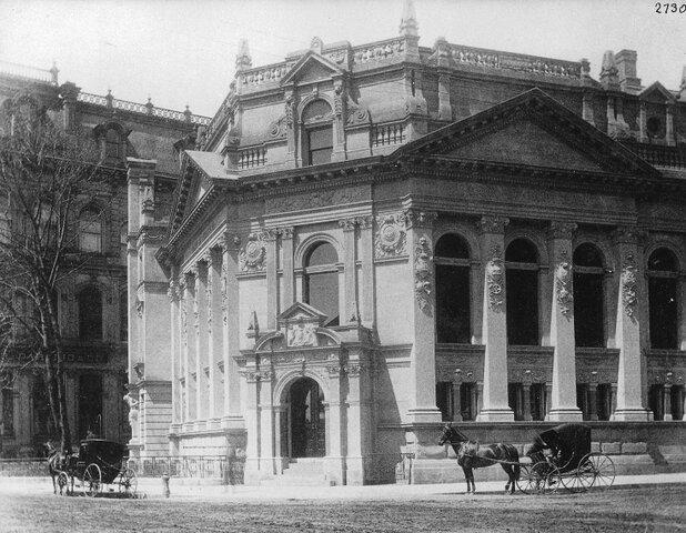 La banque de Montréal
