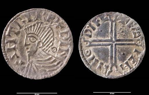 Os vikings instalam-se no norte da Gália