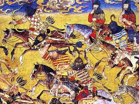 Jerusalém é conquistada pelos Turcos