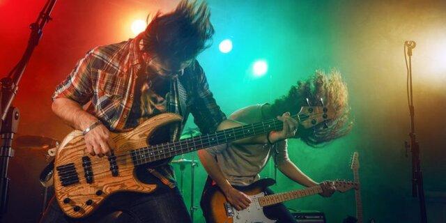 Rock:
