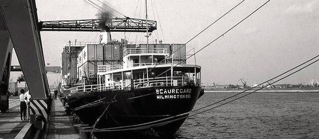 Representaciones marítimas