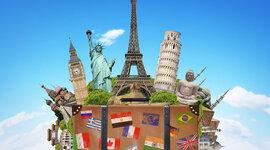 Turismo Internacional timeline