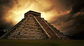 Linea del tiempo Mesoamerica timeline