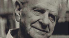 Karl Popper (1902-1994) timeline