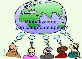 Relaciones Internacionales en México globalizado