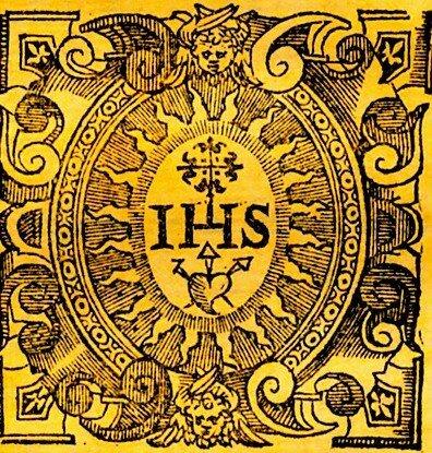 S. XIII, se fija el Ratio Studiorum en París.