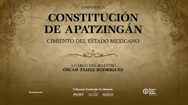 Constitución de Apatzingan