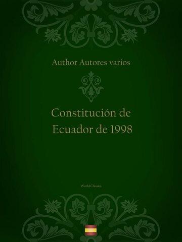 Constitución de 1998