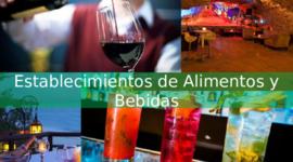 Antecedentes y evolución de los establecimientos de A y B en México timeline